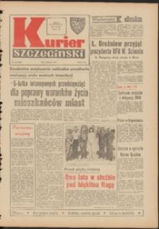 Kurier Szczeciński. 1975 nr 247 wyd.AB