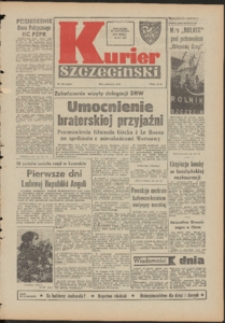 Kurier Szczeciński. 1975 nr 248 wyd.AB