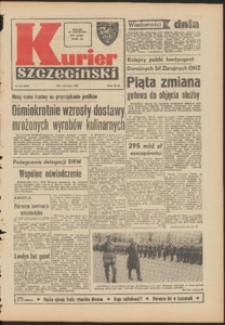 Kurier Szczeciński. 1975 nr 249 wyd.AB