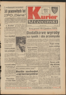 Kurier Szczeciński. 1975 nr 262 wyd.AB