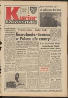 Kurier Szczeciński. 1975 nr 263 wyd.AB