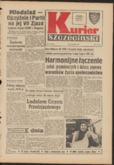 Kurier Szczeciński. 1975 nr 264 wyd.AB