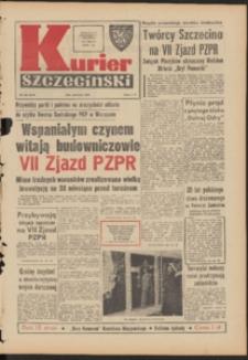 Kurier Szczeciński. 1975 nr 268 wyd.AB