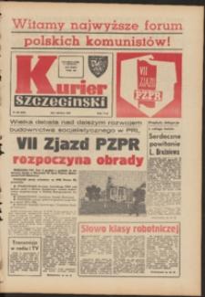 Kurier Szczeciński. 1975 nr 269 wyd.AB