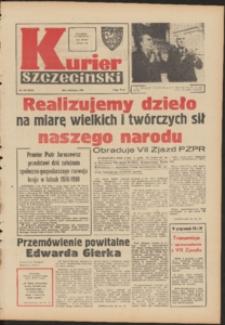 Kurier Szczeciński. 1975 nr 270 wyd.AB