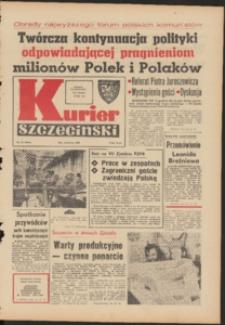 Kurier Szczeciński. 1975 nr 271 wyd.AB
