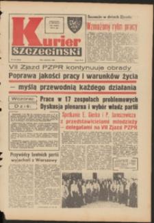 Kurier Szczeciński. 1975 nr 272 wyd.AB