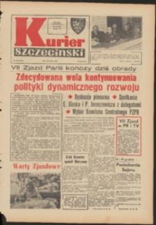 Kurier Szczeciński. 1975 nr 273 wyd.AB