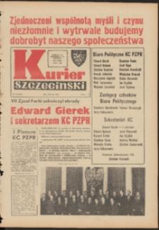 Kurier Szczeciński. 1975 nr 274 wyd.AB