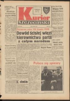 Kurier Szczeciński. 1975 nr 275 wyd.AB