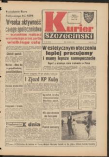Kurier Szczeciński. 1975 nr 277 wyd.AB