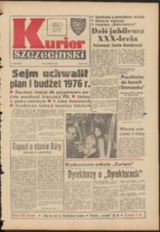Kurier Szczeciński. 1975 nr 280 wyd.AB