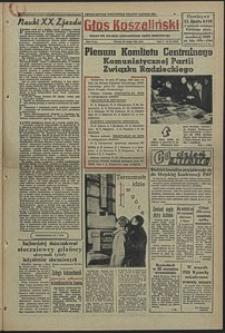 Głos Koszaliński. 1956, luty, nr 50