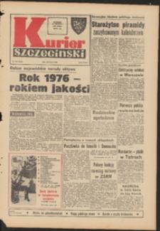 Kurier Szczeciński. 1975 nr 282 wyd.AB