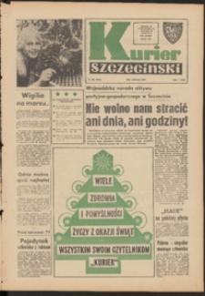 Kurier Szczeciński. 1975 nr 283 wyd.AB
