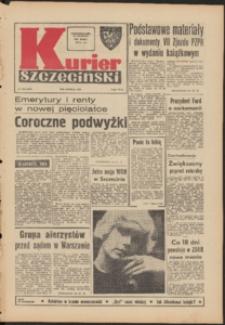Kurier Szczeciński. 1975 nr 285 wyd.AB