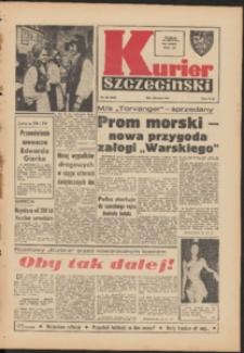Kurier Szczeciński. 1975 nr 286 wyd.AB