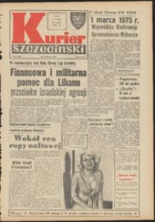 Kurier Szczeciński. 1975 nr 32 wyd.AB