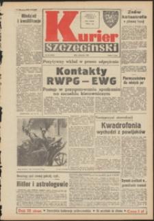 Kurier Szczeciński. 1975 nr 33 wyd.AB