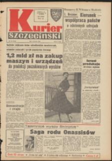 Kurier Szczeciński. 1975 nr 39 wyd.AB