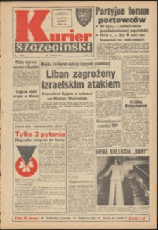 Kurier Szczeciński. 1975 nr 3 wyd.AB