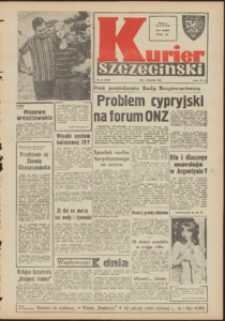 Kurier Szczeciński. 1975 nr 42 wyd.AB