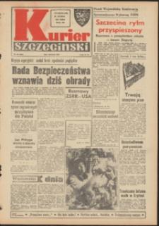Kurier Szczeciński. 1975 nr 45 wyd.AB