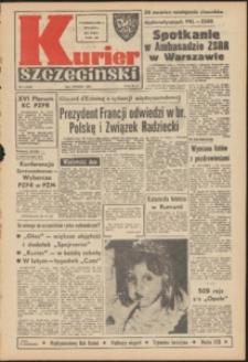 Kurier Szczeciński. 1975 nr 4 wyd.AB