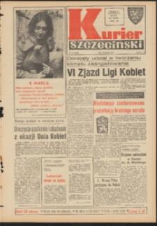 Kurier Szczeciński. 1975 nr 56 wyd.AB