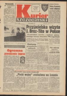 Kurier Szczeciński. 1975 nr 57 wyd.AB