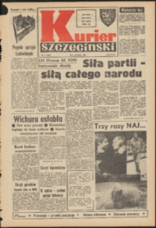Kurier Szczeciński. 1975 nr 5 wyd.AB