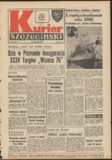 Kurier Szczeciński. 1975 nr 61 wyd.AB
