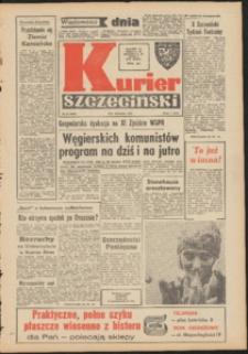 Kurier Szczeciński. 1975 nr 67 wyd.AB