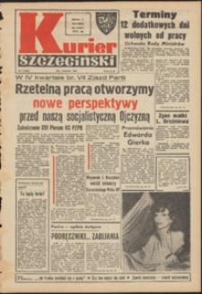 Kurier Szczeciński. 1975 nr 6 wyd.AB