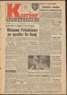Kurier Szczeciński. 1975 nr 74 wyd.AB