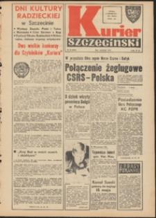 Kurier Szczeciński. 1975 nr 81 wyd.AB
