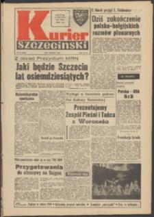 Kurier Szczeciński. 1975 nr 82 wyd.AB