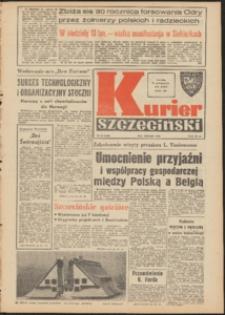 Kurier Szczeciński. 1975 nr 83 wyd.AB