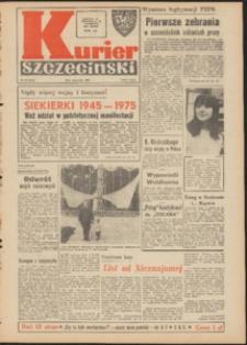 Kurier Szczeciński. 1975 nr 84 wyd.AB