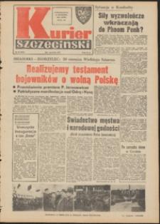 Kurier Szczeciński. 1975 nr 85 wyd.AB