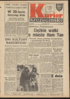 Kurier Szczeciński. 1975 nr 91 wyd.AB