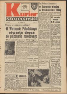 Kurier Szczeciński. 1975 nr 92 wyd.AB