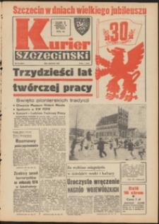 Kurier Szczeciński. 1975 nr 95 wyd.AB