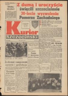Kurier Szczeciński. 1975 nr 96 wyd.AB