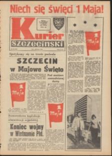 Kurier Szczeciński. 1975 nr 98 wyd.AB