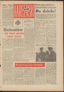 Kurier Szczeciński. 1975 nr 10 Harcerski Trop
