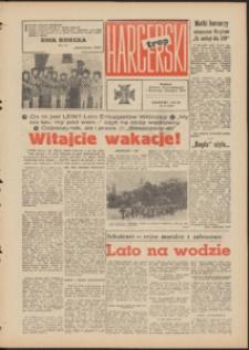 Kurier Szczeciński. 1975 nr 5 Harcerski Trop