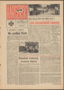 Kurier Szczeciński. 1975 nr 6 Harcerski Trop