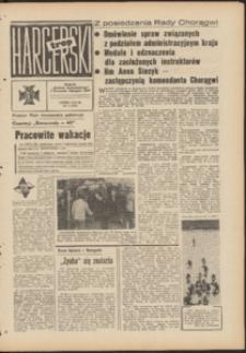 Kurier Szczeciński. 1975 nr 7 Harcerski Trop
