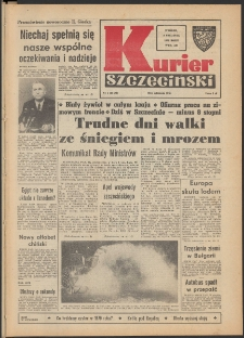 Kurier Szczeciński. 1979 nr 1 wyd.AB